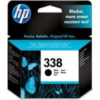 Inkcartridge HP C8765EE nr.338 zwart