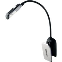 Zaklamp Varta Led Book met 2xCR2032 batterijen