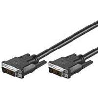 Wentronic DVI-D-Kabel DVI(18+1) -> DVI(18+1) St-St 2.00m (50850)