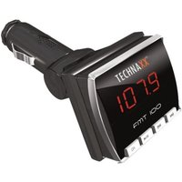 Technaxx FMT100 TRANSMITTER +