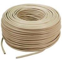 UTP CAT5e netwerk kabel stug 100M