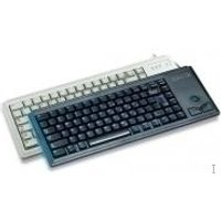 Cherry Ultraslim Trackball Keyboard (G84-4400LUBDE-2)