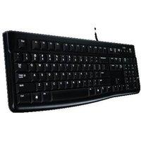 Tastaturen Logitech