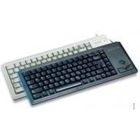 Cherry G84-4400 mit Trackball USB US- (G84-4400LUBUS-2)