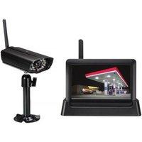 Draadloos IP-beveiligingssysteem HQ product