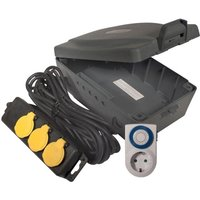 Masterbox Outdoor Power Kit