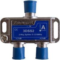 CATV-Splitter 4.6 dB 2