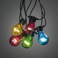 Feestverlichting Zie meer info voor uitbreidingssets