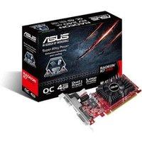 ASUS R7240-OC-4GD3-L 4GB Radeon R7 240 AMD