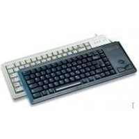 Cherry Ultraslim Trackball Keyboard (G84-4400LPBDE-2)