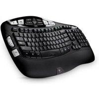Tastaturen Logitech bulk