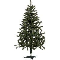 Kerstboom Afmeting: H150 x B80 cm
