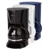 Clatronic Coffeemachine KA 3473 (white) Clatronic