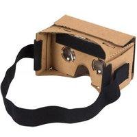 Virtual reality-bril Google Cardboard Google