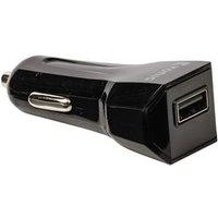 Universele USB auto lader 1,2 A