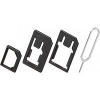 Simkaart adapter set Quality4All