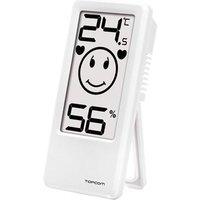 Topcom TH-4675 Baby Comfort Indicator Thermometer-Hygrometer