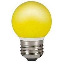 Led lamp Geel 0,5W