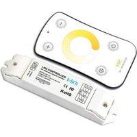 KLEURTEMPERATUUR LED-DIMMER MET RF-AFSTANDSBEDIENING