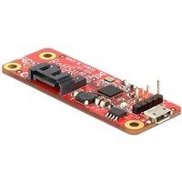 Raspberry PI SATA adapter Delock