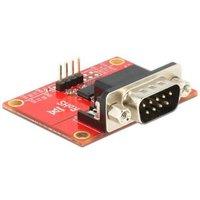 Raspberry PI RS232 adapter Delock