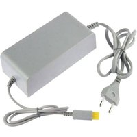 AC Oplader voor Wii U Console Quality4All