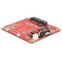 Raspberry PI mSATA adapter Delock