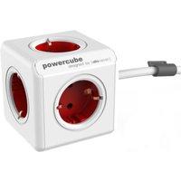 Allocacoc PowerCube Extended 3 meter