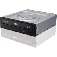 Optical DVD :RW 24x Black Retail SATA
