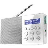 Hama draagbare Digital radio DR10