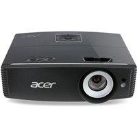 Acer Projector Acer P6200 DLP 3D 5000 Ansi, 20000:1, HDMI-MHL (MR.JMF11.001)