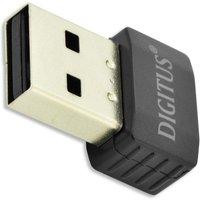 Digitus DN-70565 WiFi stick 450 Mbit-s