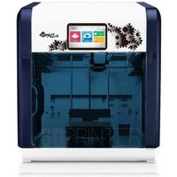 DA VINCI 1.1 3D PLUS PRINTER Fused Filament Fabrication