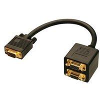 Lindy VGA Splitter Cable (41214)
