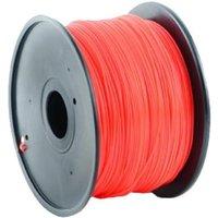 Gembird 3DP-HIPS1.75-01-R HIPS Rood 1000g 3D-printmateriaal