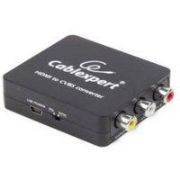 HDMI naar Composiet Video converter