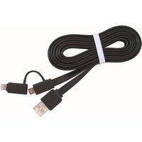 Gembird CC-USB2-AMLM2-1M USB-kabel