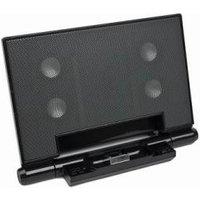 Draagbare speaker met universeel docking station voor iPhone 3-4-5-6 -