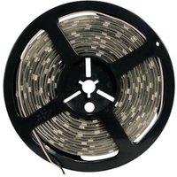 FLEXIBELE LEDSTRIP KOUDWIT 150 LEDs 5 m 12 V