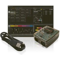 Daslight Dvc4 Gold Virtuele Dmx-controller Met Usb-dmx Interface