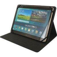 Mobilize 360� Wriggler Case-Hoesje, zwart, universeel voor tablets van 10