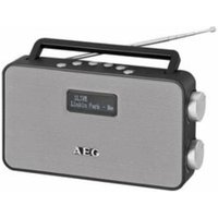 AEG Stereoradio DAB+ 4153 (black) AEG