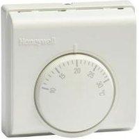 Honeywell kamerthermostaat 24V-230V met omschakelcontact 230V