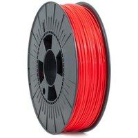 Velleman PLA175R07 Filament PLA kunststof 1.75 mm Rood 750 g