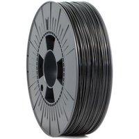 Velleman PLA175B07 Filament PLA kunststof 1.75 mm Zwart 750 g