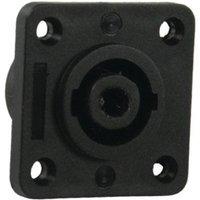 Luidspreker chassis vierkant (4p)