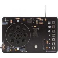 Digitaal Gestuurde Fm-radio