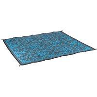 Bo-Leisure Tapijt Chillmat Picnic 2x1,8 meter Blauw