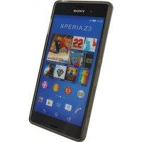 Mobilize Gelly Case Smokey Grey Sony Xperia Z3
