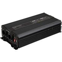 Goobay SPW IT Omvormer 3000 W 24 V-DC 230 V-AC, 5 V-DC